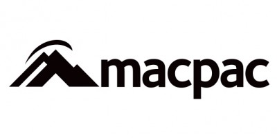 Proudly Sponsored by macpack